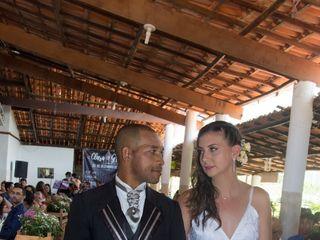 O casamento de Maria Clara e Jailson 1