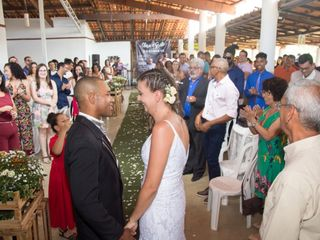 O casamento de Maria Clara e Jailson 3