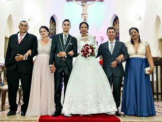 O casamento de Kárita e Lucas 1