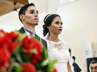 O casamento de Kárita e Lucas