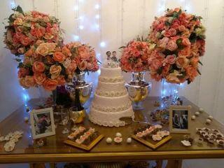 O casamento de Maristela Gomes e Eduardo Martins
