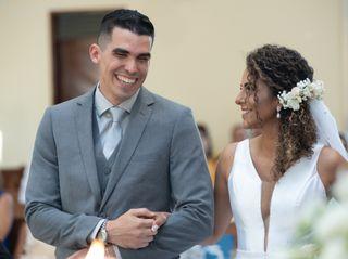 O casamento de Emmanuelle e Gustavo 1