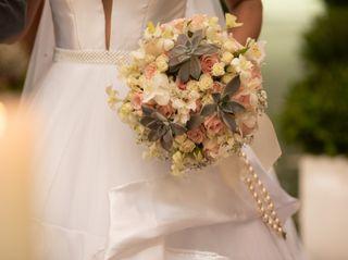 O casamento de Emmanuelle e Gustavo 2