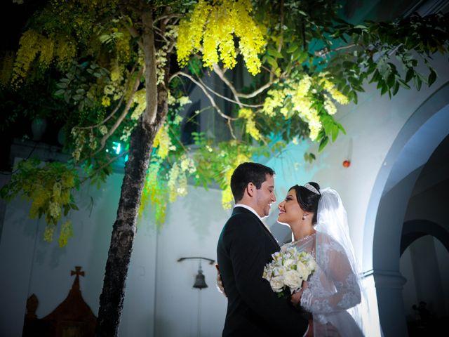 O casamento de Hanna e Richardson