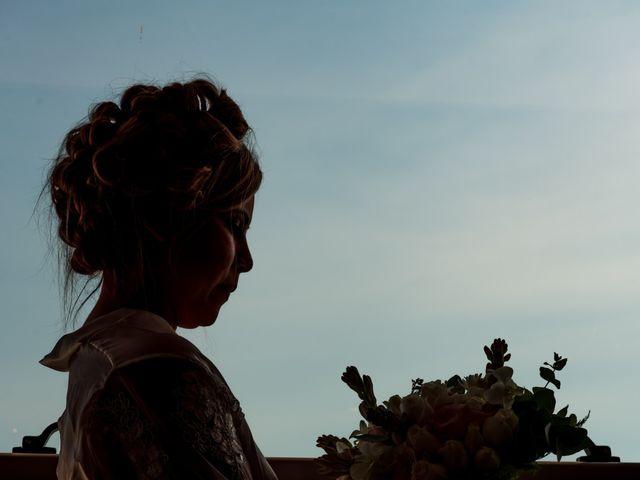 O casamento de Junior e Sandra em Rio de Janeiro, Rio de Janeiro 3