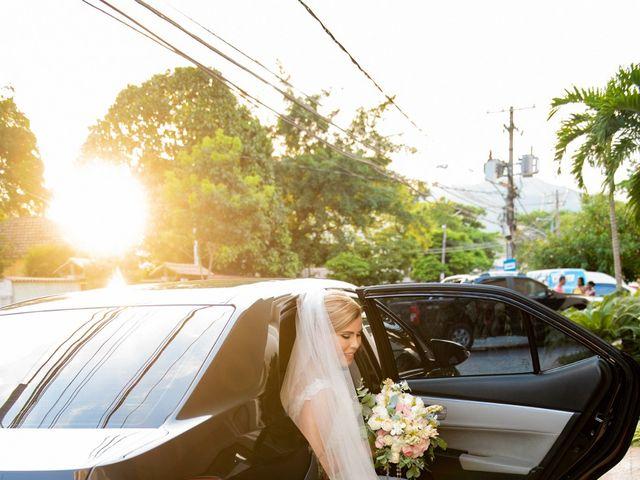 O casamento de Junior e Sandra em Rio de Janeiro, Rio de Janeiro 9