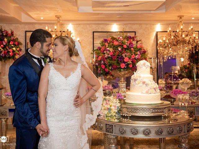 O casamento de Junior e Sandra em Rio de Janeiro, Rio de Janeiro 11