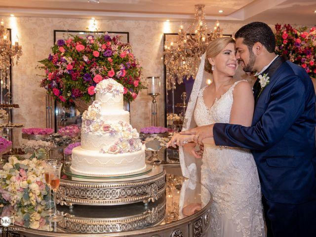 O casamento de Junior e Sandra em Rio de Janeiro, Rio de Janeiro 12