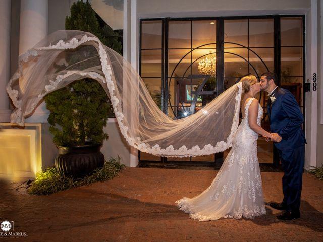 O casamento de Junior e Sandra em Rio de Janeiro, Rio de Janeiro 13