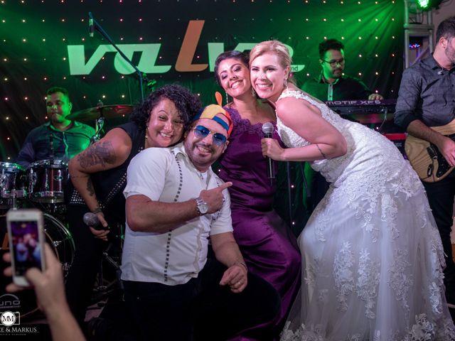 O casamento de Junior e Sandra em Rio de Janeiro, Rio de Janeiro 14