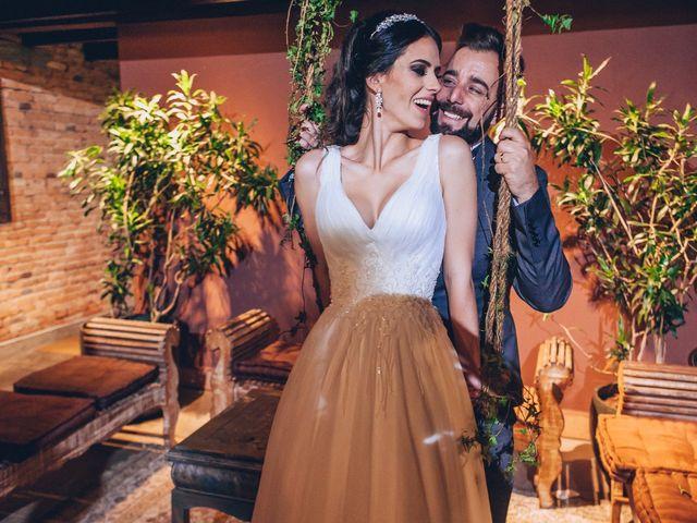 O casamento de Pamella e Carlos