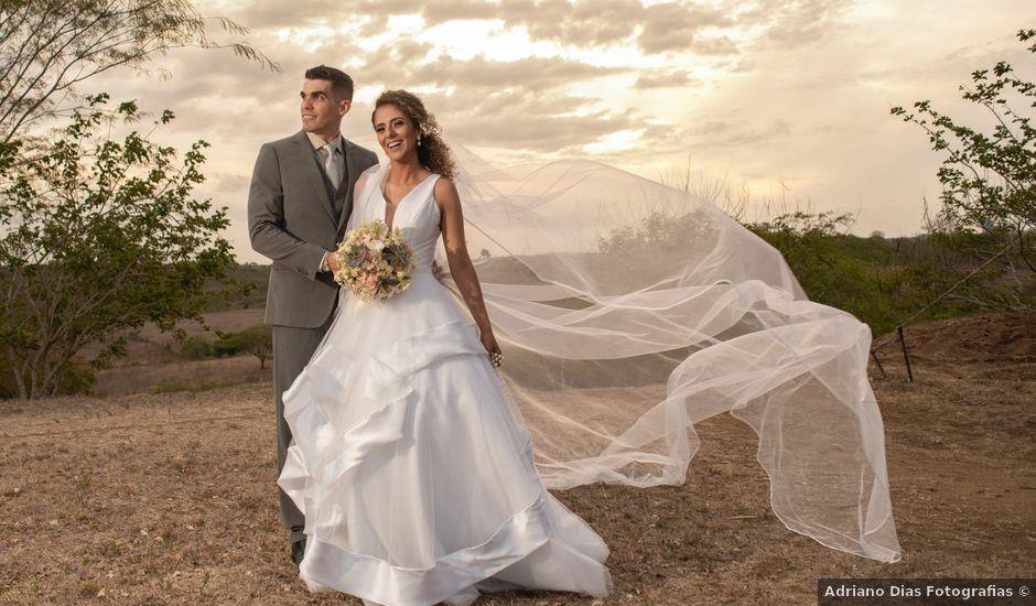 O casamento de Gustavo e Emmanuelle em Campina Grande, Paraíba