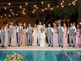 O casamento de Daniella  e Bruno 2
