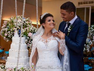 O casamento de Luana Cristina  e Joel  1