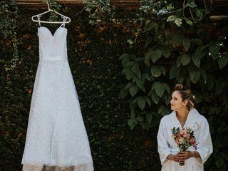 O casamento de Sara e Flavio 2