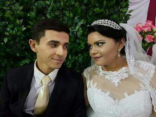O casamento de Eloiza e Neto 2