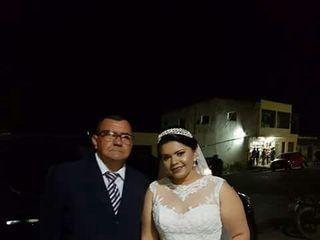 O casamento de Eloiza e Neto 3
