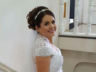 O casamento de Adriana e Leonardo 3