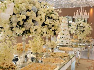 O casamento de Larissa e Roberto Firmino 3