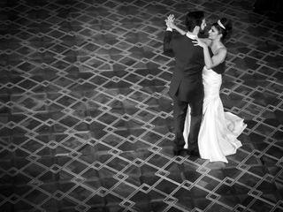 O casamento de Ana Luiza e José Lourenço