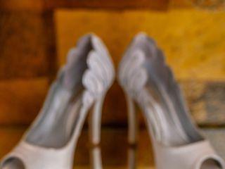 O casamento de Gabriela e Eder 2