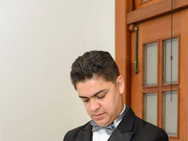 O casamento de Fernando e Telene em Belo Horizonte, Minas Gerais 3