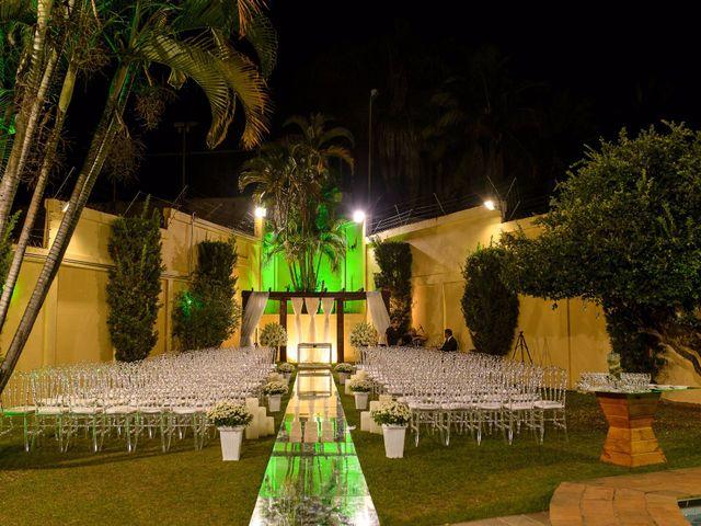 O casamento de Fernando e Telene em Belo Horizonte, Minas Gerais 4