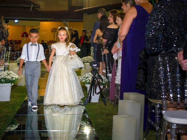 O casamento de Fernando e Telene em Belo Horizonte, Minas Gerais 6