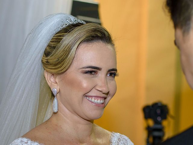 O casamento de Fernando e Telene em Belo Horizonte, Minas Gerais 8