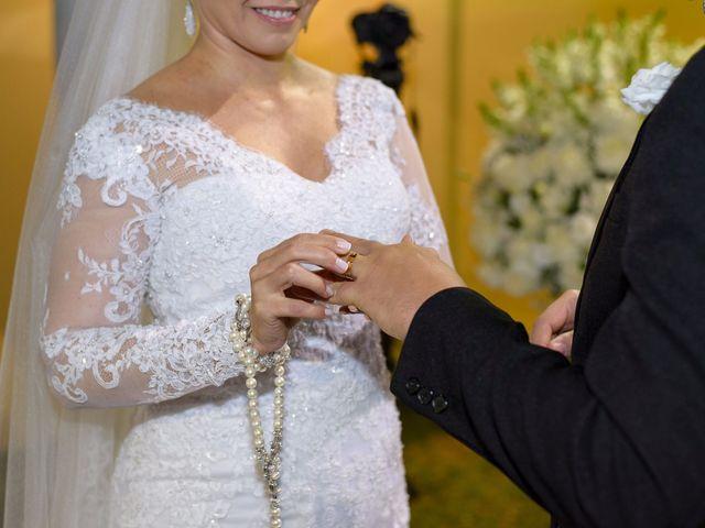 O casamento de Fernando e Telene em Belo Horizonte, Minas Gerais 9