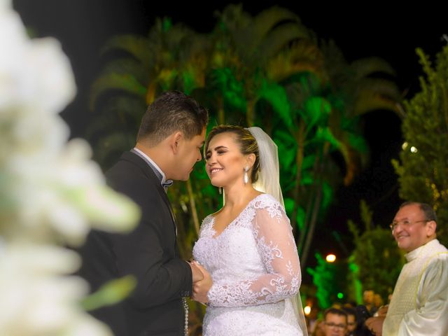 O casamento de Fernando e Telene em Belo Horizonte, Minas Gerais 10