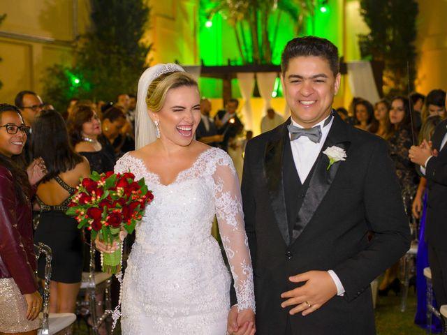 O casamento de Fernando e Telene em Belo Horizonte, Minas Gerais 11
