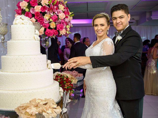 O casamento de Fernando e Telene em Belo Horizonte, Minas Gerais 17