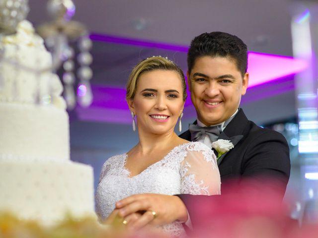 O casamento de Fernando e Telene em Belo Horizonte, Minas Gerais 18