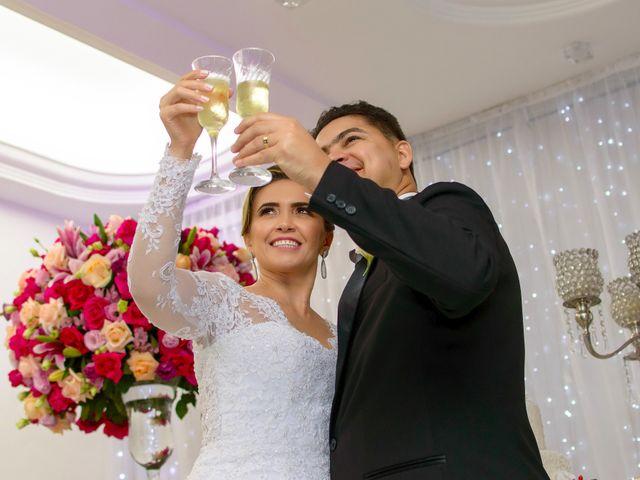 O casamento de Fernando e Telene em Belo Horizonte, Minas Gerais 19