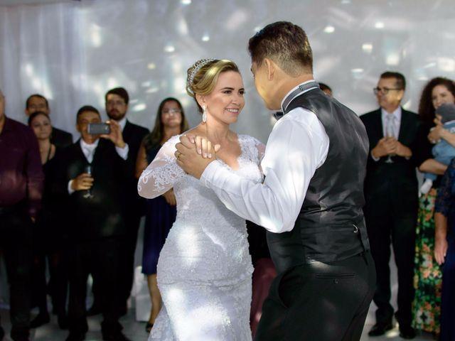 O casamento de Fernando e Telene em Belo Horizonte, Minas Gerais 22