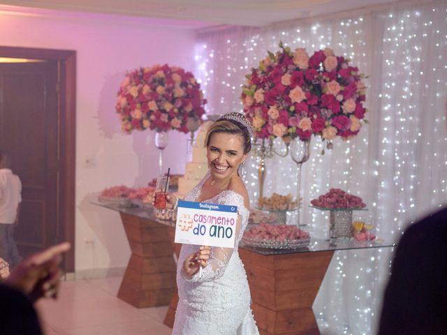 O casamento de Fernando e Telene em Belo Horizonte, Minas Gerais 27