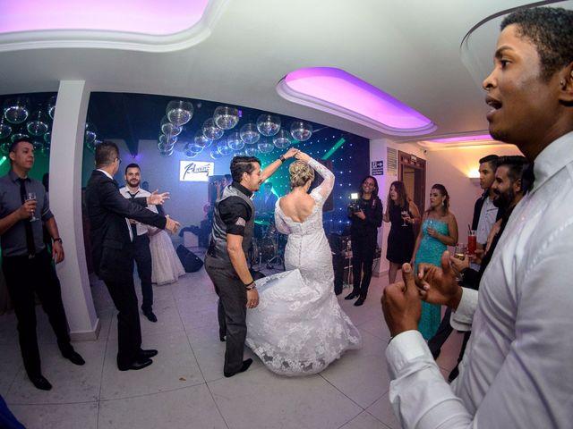 O casamento de Fernando e Telene em Belo Horizonte, Minas Gerais 32