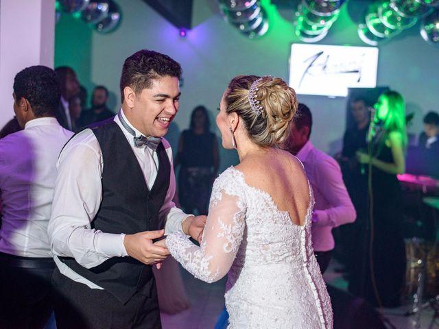 O casamento de Fernando e Telene em Belo Horizonte, Minas Gerais 33