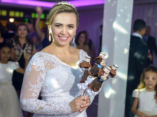 O casamento de Fernando e Telene em Belo Horizonte, Minas Gerais 34