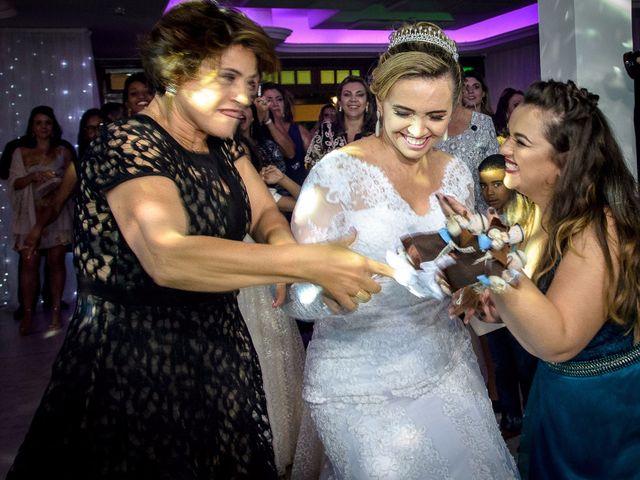 O casamento de Fernando e Telene em Belo Horizonte, Minas Gerais 35