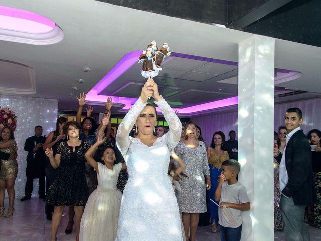 O casamento de Fernando e Telene em Belo Horizonte, Minas Gerais 36