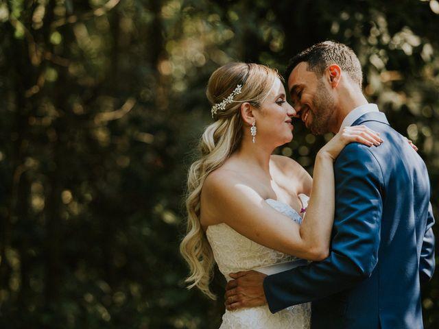 O casamento de Sara e Flavio