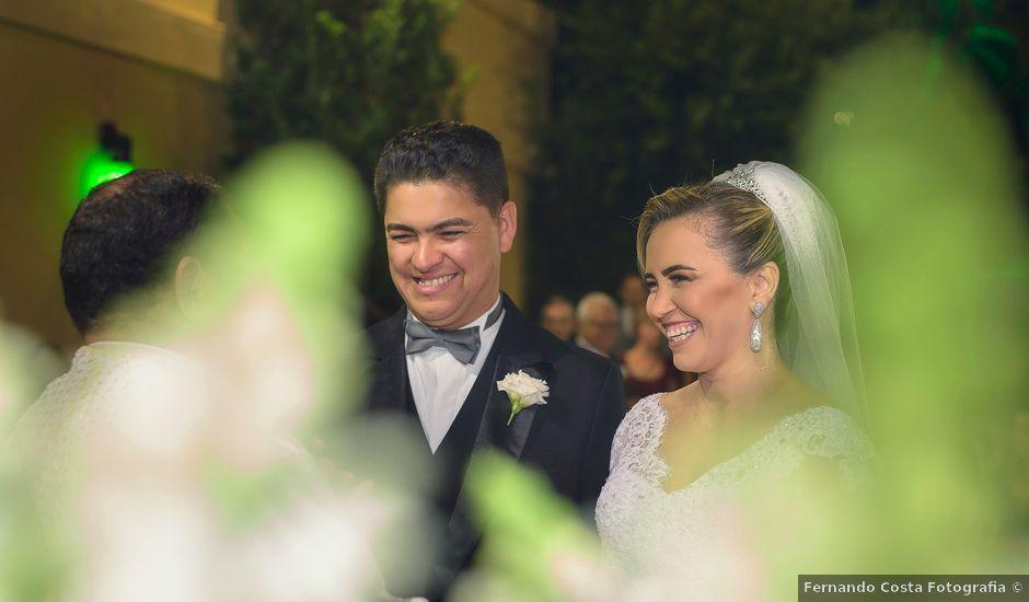 O casamento de Fernando e Telene em Belo Horizonte, Minas Gerais
