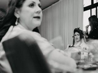 O casamento de Juliana e Sandro 1