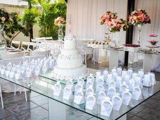 O casamento de ANIZIO e SILVANEIDE 1