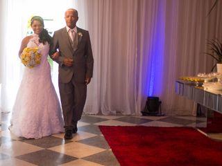 O casamento de Elvia Carla e Clayton 3