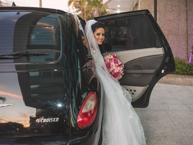 O casamento de José e Michele em Rio de Janeiro, Rio de Janeiro 4