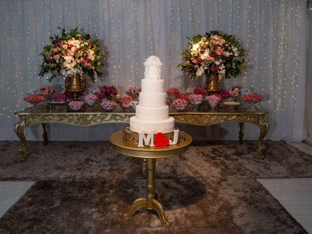 O casamento de José e Michele em Rio de Janeiro, Rio de Janeiro 6