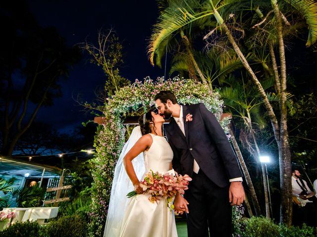 O casamento de Jessica e Vini